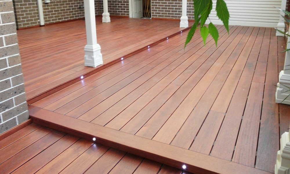 Dragon Decking Sydney