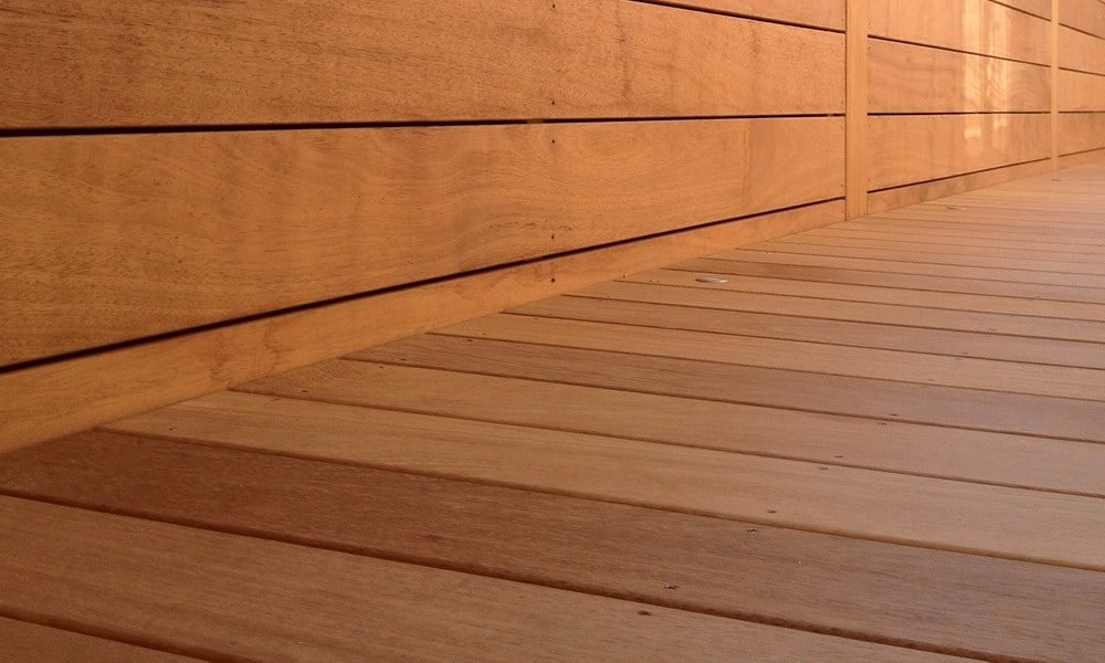 High Quality Decking