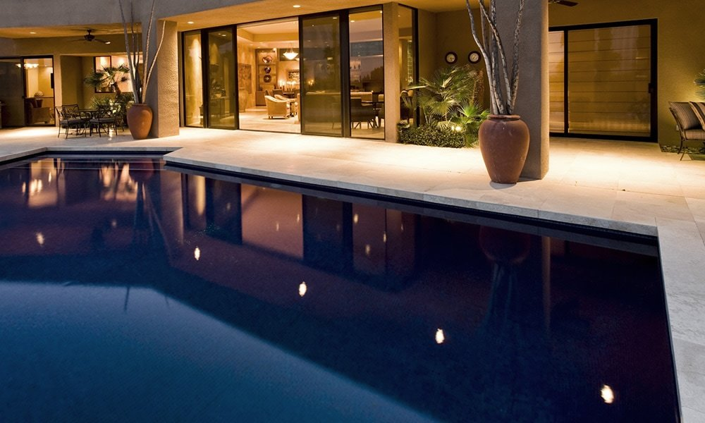 Sandstone Swimming Pool