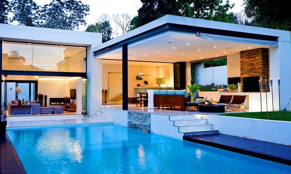 Lifestyle Swimming Pools