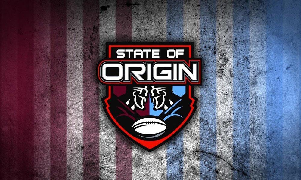 State of Origin 2016