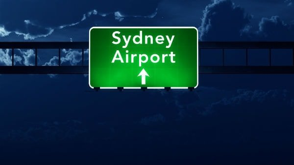 Sydney West Airport