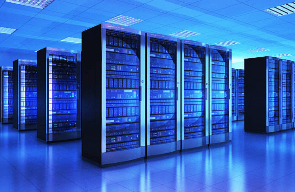 Digital Realty Data Centre