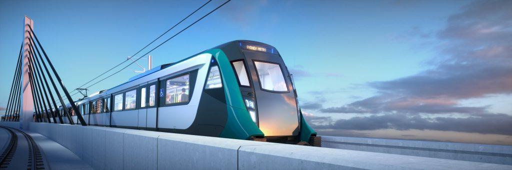 Sydney's New Metro