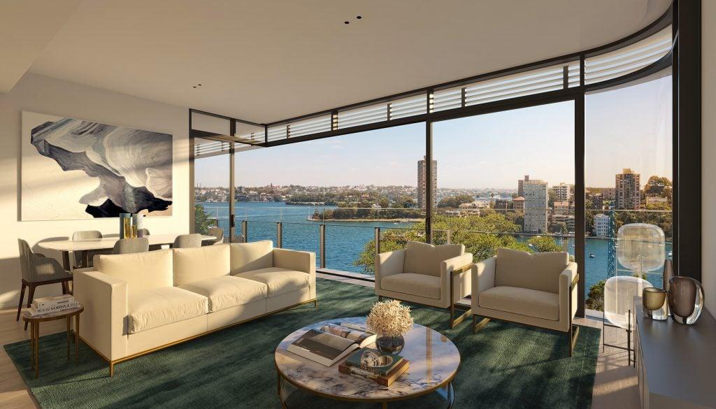 Aqualina Apartments