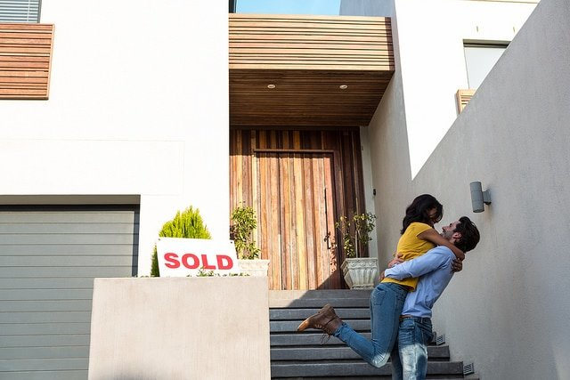 Making housing prices affordable for younger people