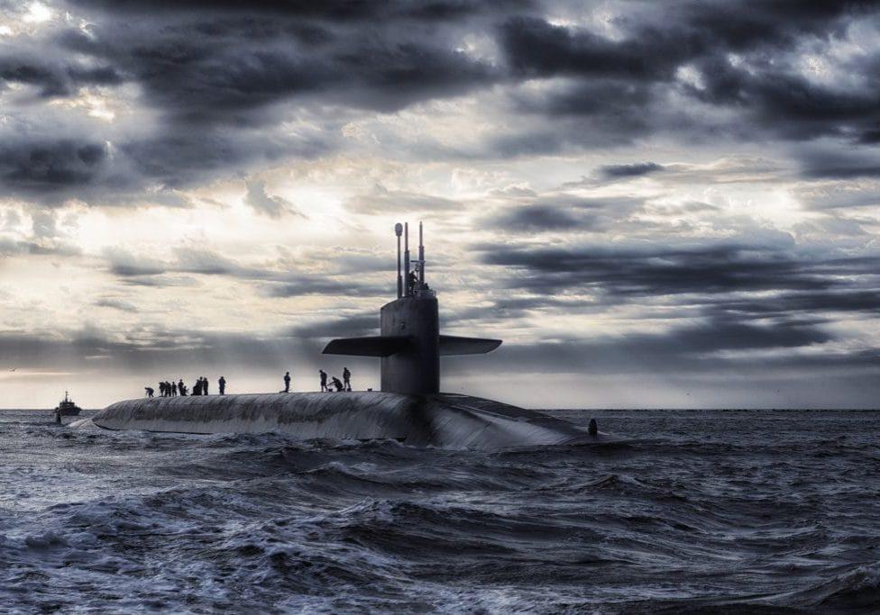 SEA100 Submarine Yard
